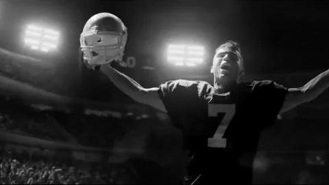 OPTIMUM - You've Never Seen Anything Like It Super Bowl with Cristiano Ronaldo